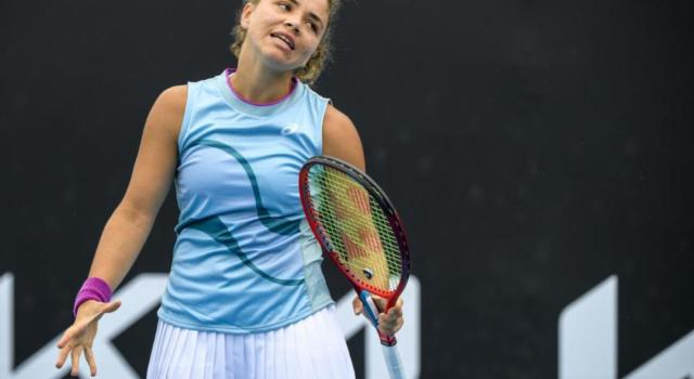 WTA Saint-Malo 2021, Jasmine Paolini batte Elsa Jacquemot in tre set e va agli ottavi