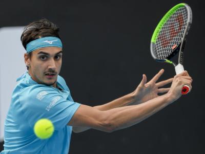 ATP Montpellier 2021, i risultati del 24 febbraio. Lorenzo Sonego ai quarti di finale, eliminato Jannik Sinner