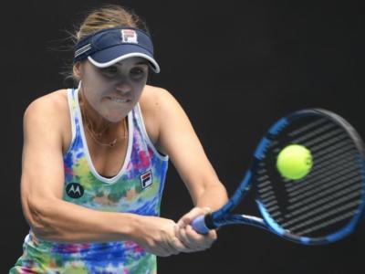 Australian Open 2021, risultati 11 febbraio tabellone femminile: cade la campionessa in carica, Sofia Kenin