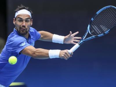Finale ATP Cup 2021, orari Italia-Russia: programma, tv, streaming