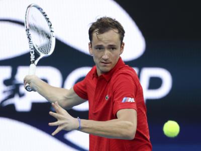 ATP Cup 2021, seconda giornata: Russia a caccia delle semifinali. Esordio per la Grecia di Tsitsipas e la Germania di Zverev