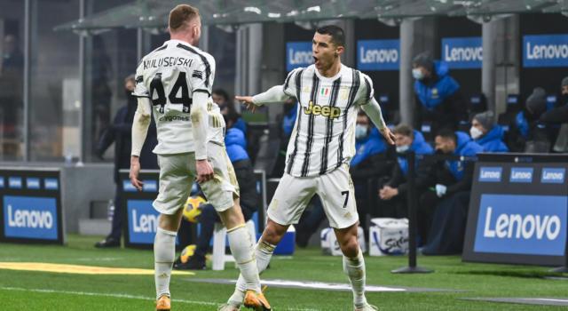 LIVE Napoli-Juventus 1-0, Serie A in DIRETTA: pagelle e highlights. Insigne firma la rete della vittoria su rigore!