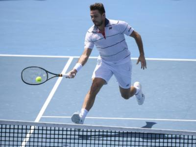 Tennis, ATP Melbourne 2: Wawrinka, Auger-Aliassime e Kyrgios volano agli ottavi. Eliminati Mannarino e Ruud