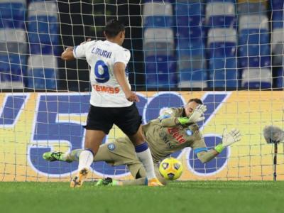 Coppa Italia 2021: pareggio a reti bianche tra Napoli e Atalanta nell'andata della seconda semifinale