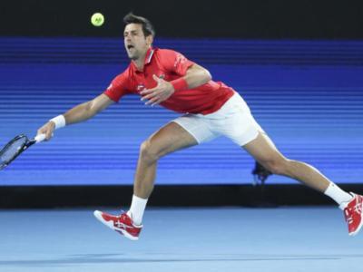 Australian Open 2021, analisi tabellone: Djokovic, strada spianata per gli ottavi. Per Thiem rischio Kyrgios al terzo turno