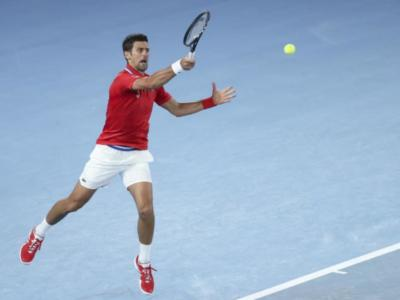Tennis, Ranking ATP (8 febbraio): Novak Djokovic sempre al numero 1, Jannik Sinner 32 e terzo d'Italia