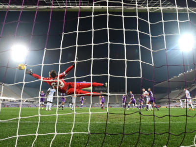 "VIDEO Fiorentina-Inter 0-2: highlights e sintesi. Un super Barella e Perisic decidono il match del ""Franchi"""