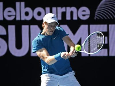 Sinner-Shapovalov oggi, Australian Open: orario, tv, programma, streaming
