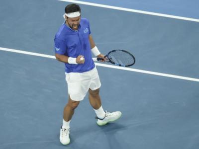 Tennis, le Olimpiadi non assegnano punti per la classifica ATP