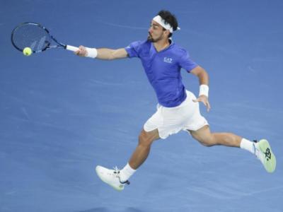 Tennis, ATP Santiago 2021: entry list con Fabio Fognini, Caruso, Cecchinato e Mager