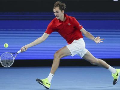 ATP Cup 2021: Medvedev e Rublev aumentano le loro quotazioni per l'Australian Open. Bene Berrettini e Zverev