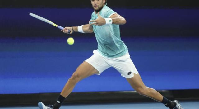 Ranking ATP, Djokovic primo da 303 settimane. Berrettini