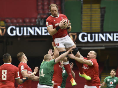 LIVE Galles-Irlanda 21-16, Sei Nazioni rugby in DIRETTA: i gallesi la vincono al termine di un finale psicodrammatico
