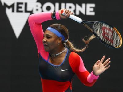 Australian Open 2021, risultati 8 febbraio tabellone femminile: bene Serena Williams, Simona Halep e Naomi Osaka, suda la Andreescu. Cade la Kerber, passano Giorgi ed Errani