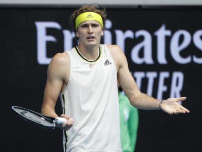 Tennis: anche Zverev e Murray wild card a Rotterdam dopo Sinner e Nishikori