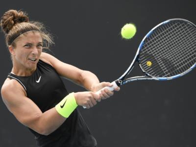 WTA Chaleston 2 2021, i risultati del 13 aprile. Jabeur e Osorio Serrano agli ottavi di finale, Errani eliminata