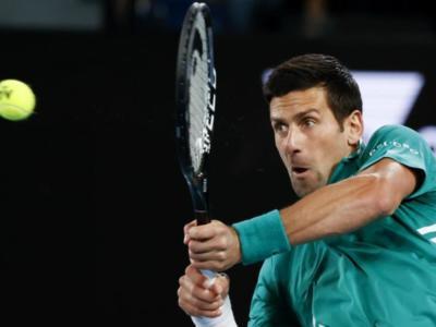LIVE Australian Open 2021, risultati 12 febbraio in DIRETTA: Djokovic si salva con Fritz. Thiem e Zverev agli ottavi, out Errani