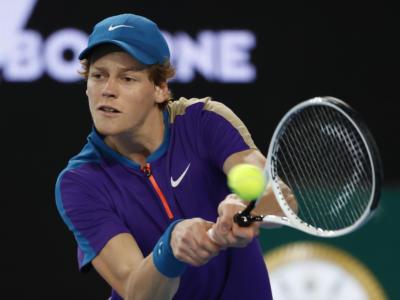 Tennis, Jannik Sinner riparte da Montpellier. I prossimi tornei dell'azzurro