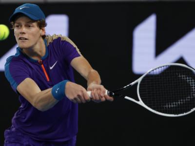 ATP Dubai 2021: bye per Jannik Sinner al primo turno, ostacoli complicati per Sonego e Cecchinato. Thiem comanda il tabellone