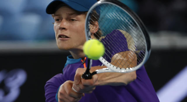 Sinner-Bedene, ATP Montpellier 2021: orario, tv, programma, streaming