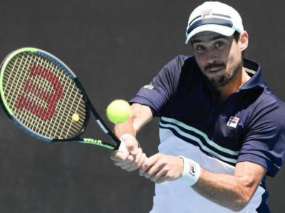 Tennis: Guido Pella positivo al Covid-19, non giocherà a Cordoba