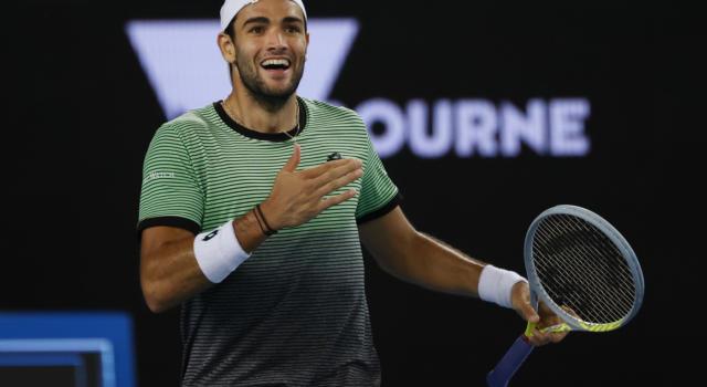 LIVE Berrettini-Machac 6-3, 6-2, 4-6 6-3, Australian Open in DIRETTA: l'azzurro va al terzo turno in quattro set