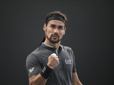 LIVE Fognini-Caruso 4-6 6-2 2-6 6-3 7-6, Australian Open in DIRETTA: il video del litigio finale