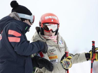 Sci alpino, la squadra tecnica azzurra al lavoro a Les Deux Alpes, ci sarà anche Federica Brignone