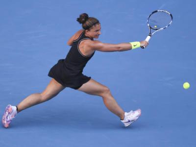 Australian Open 2021: Sara Errani convince e va al terzo turno, Venus Williams si fa male a fine primo set