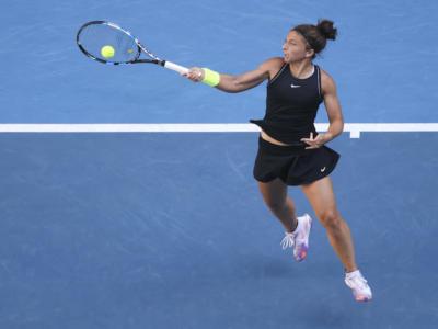 LIVE Errani-Hsieh 4-6 6-2 5-7, Australian Open 2021 in DIRETTA: il cuore dell'azzurra non basta. Il coraggio e la forza premiano l'asiatica che vola agli ottavi