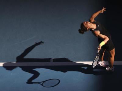 """Australian Open 2021, Sara Errani: """"Mi spiace per Venus Williams, ma sono soddisfatta per la mia partita"""""""