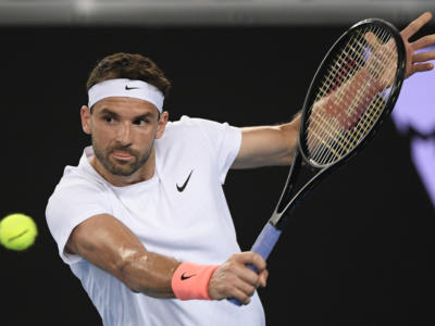 Australian Open 2021, risultati 14 febbraio tabellone maschile: sorpresa Aslan Karatsev, sfiderà Grigor Dimitrov