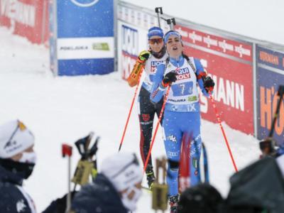 Biathlon, le pagelle di oggi: Johannes Boe fa paura, Vittozzi brilla tra gli azzurri. Debacle Francia e Germania