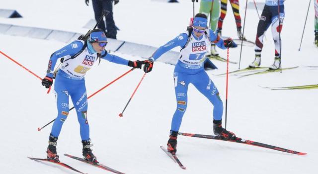 Biathlon, staffetta femminile Mondiali Pokljuka 2021. Italia da medaglia? Serve la gara perfetta!