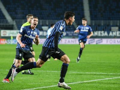 Atalanta-Napoli 3-1, la Dea vola in Finale di Coppa Italia! Doppietta di Pessina