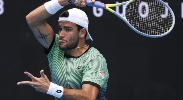 """LIVE Berrettini-Khachanov 7-6 (1) 7-6 (5), 7-6 (5), Australian Open in DIRETTA: l'azzurro chiude in tre set: """"Devo recuperare dall'infortunio"""""""