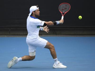 ATP Singapore 2021: debutto vincente per Radu Albot. Avanti anche Uchiyama, Hanfmann e Celikbilek