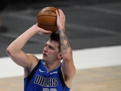 NBA 2021, i risultati della notte (13 febbraio): Luka Doncic vola e scrive 46, i Jazz battono i Bucks nel big match