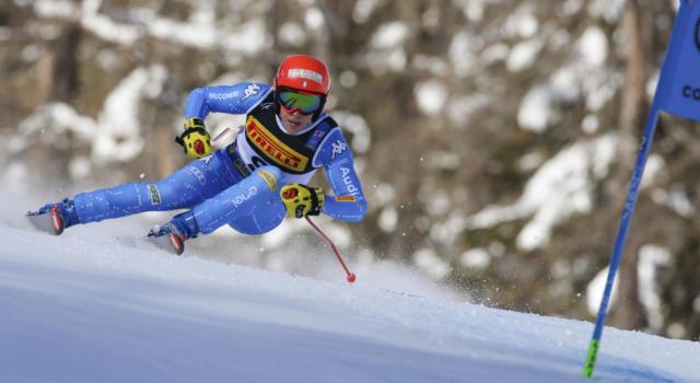Sci alpino, startlist discesa Val di Fassa. Programma, orari, tv, pettorali di partenza
