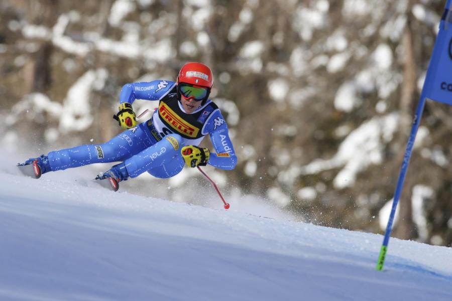 Sci alpino oggi: orari, tv, programma, streaming, pettorali Discesa Val di Fassa