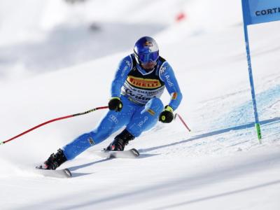 Sci alpino, Dominik Paris è 5° nel superG dei Mondiali. Kriechmayr oro, poi tante sorprese