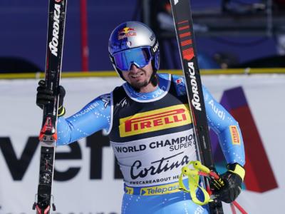 LIVE Sport Invernali, DIRETTA 14 febbraio: Dominik Paris quarto in discesa. Anche Dorothea Wierer e Davide Ghiotto ai piedi del podio
