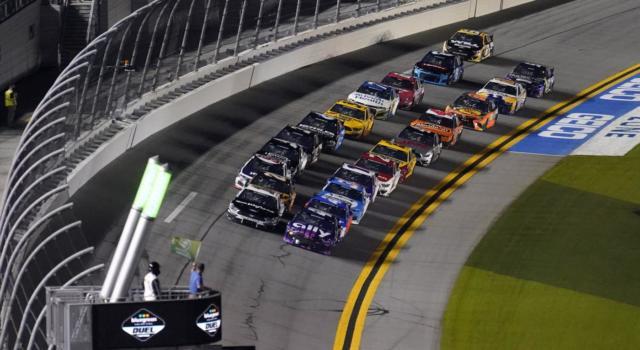 NASCAR 2021, presentazione Daytona: 200 giri per entrare nella storia