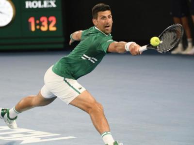 Australian Open oggi: orari 14 febbraio, tv, programma, streaming, ordine di gioco