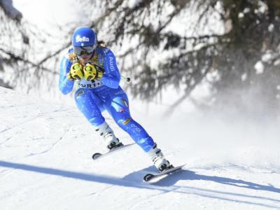 Sci alpino, Cortina 2021: Lara Gut cerca il bis in discesa, ma sono tante a sognare. E l'Italia…