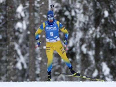 VIDEO Biathlon, Mondiali 2021: la sorpresa di Martin Ponsiluoma. 13° posto per Lukas Hofer