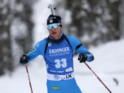Biathlon, Emilien Jacquelin si conferma padrone dell'inseguimento ai Mondiali di Pokljuka 2021. 15° Hofer