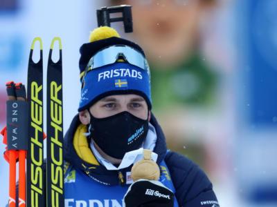 Biathlon, le pagelle di oggi: Ponsiluoma beffa una grande Francia, debacle Norvegia. Positivi gli azzurri
