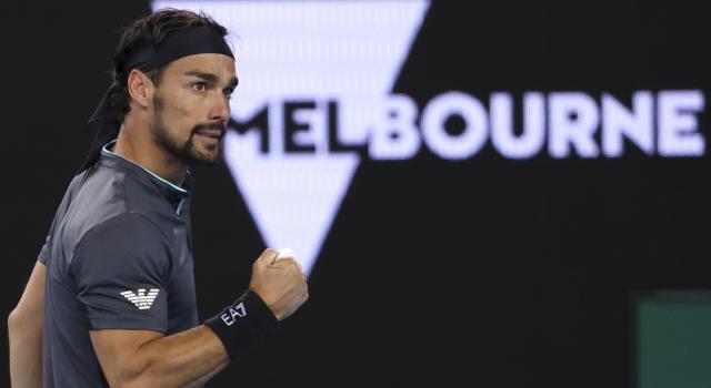 Australian Open 2021, Fabio Fognini demolisce De Minaur e si regala Nadal agli ottavi!