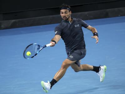 LIVE Fognini-Nadal 3-6 4-6 2-6, Australian Open in DIRETTA: l'azzurro parte bene ma poi si spegne. Lo spagnolo è un treno verso i quarti di finale
